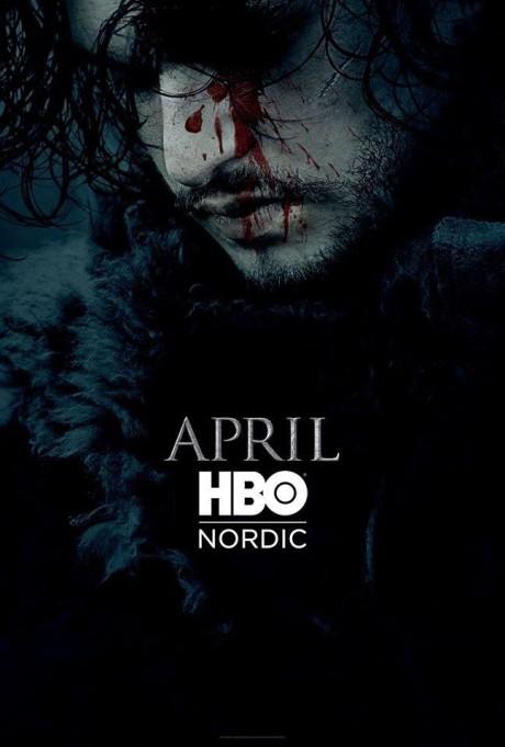 Plakat: HBO