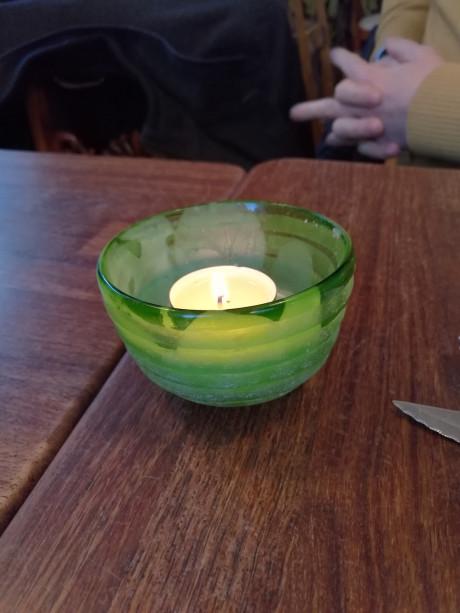 Kan du gætte, hvilket billede der er taget med Mate 8? Det er dette billede, men det er næsten ikke til at kende forskel. Foto: Peter Gotschalk