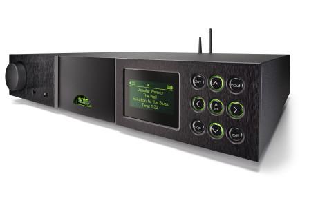 Naim NAC-N 272 - High-end streaming Pre-Amplifier Distributed in Australia by N.A.Distributors - www.nadist.com.au