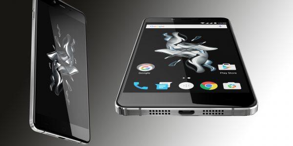 OnePlus X (Onyx)