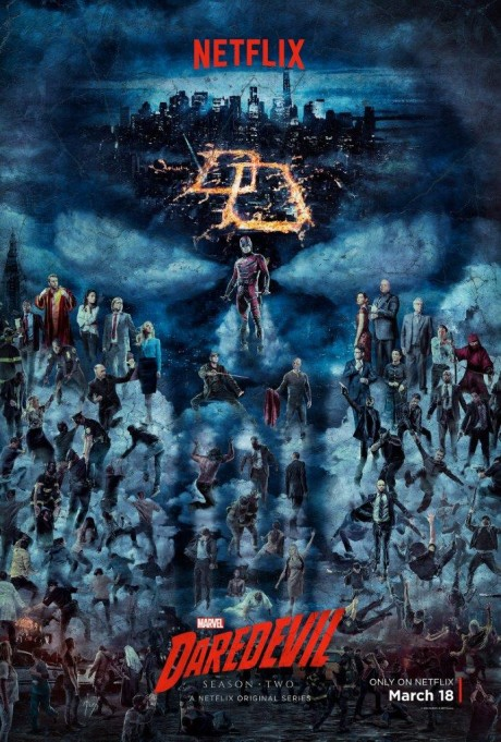 Plakat: Netflix