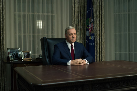 House of Cards, sesong 4_5