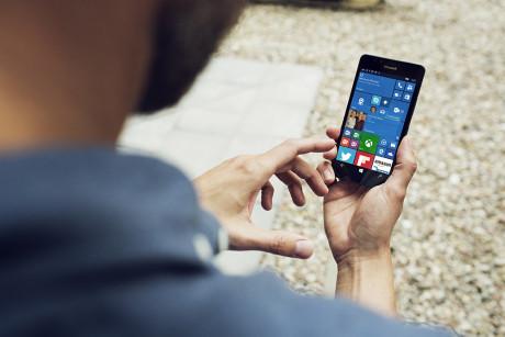 Microsoft Lumia 950 og 950 XL