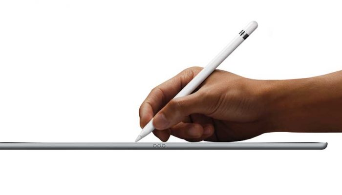 Apple iPad Pro + Apple Pencil vs. Microsoft Surface Pro 4 + Surface Pen