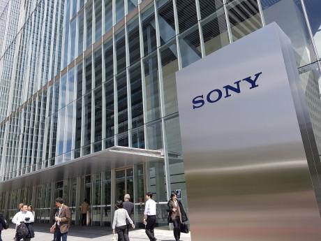 Sony Mobiles hovedkvarter i Tokyo. Foto: Peter Gotschalk, Lyd & Billede