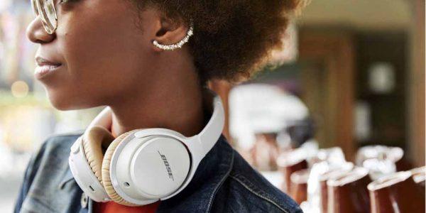 Bose SoundLink II Around-Ear Wireless