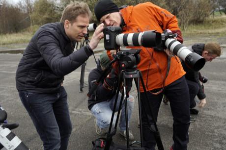 Foto: Lasse Svendsen, Lyd & Billede