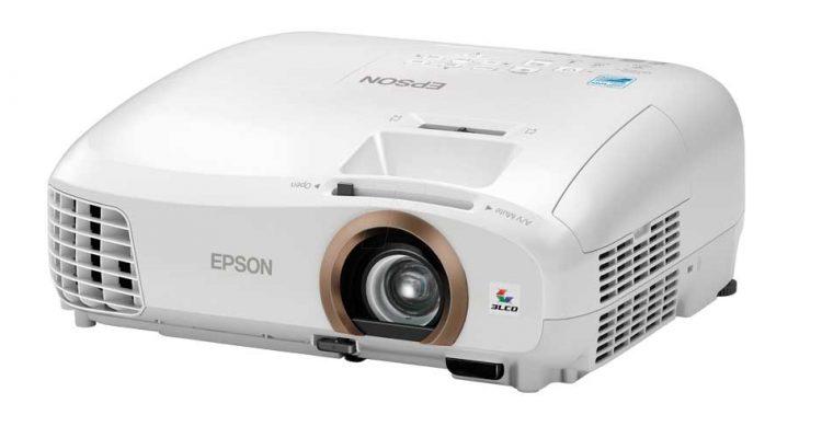 Fire overkommelige HD-projektorer