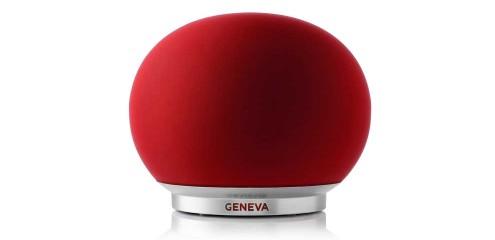 Geneva AeroSphère Large + AeroSphère Small