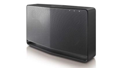 LG Music Flow H7 + H3