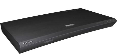Når de første Ultra HD Blu-ray-afspillere kommer, vil vi endelig have standarden for den nye superopløsning. Men tv'er, der er ældre end 2014, vil ikke kunne vise de ekstra pixels. Foto: Samsung