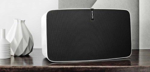 Sonos Play:5 + Play:3