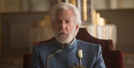 The Hunger Games: Mockingjay – del 2