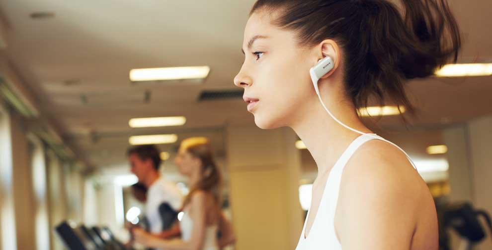 TEST: Syv trådløse hørepropper til træning   Lyd & Billede