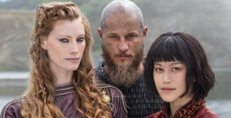 Vikings, 4. sæson