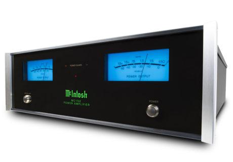 Synes du, at 150 watt lyder af lidt? Bare vent, til du hører forstærkeren … (Foto: Producent)
