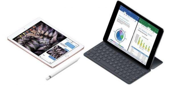 "Apple iPad Pro 9,7"""