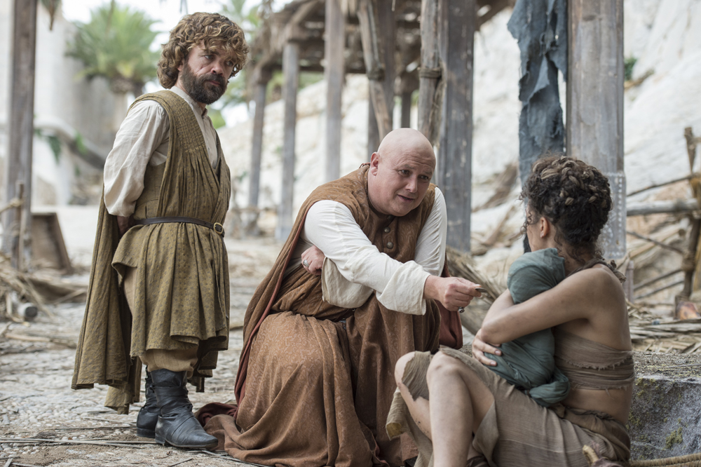Game of Thrones, sesong 6_4
