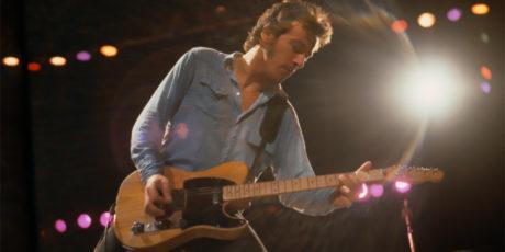 VIND billetter til Springsteen-koncert!