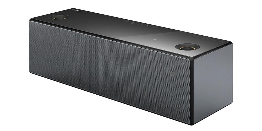Sony er blandt undtagelserne, der har højere båndbredde via Bluetooth, med LDAC. Det kræver dog, at der i begge ender af kæden er Sony-produkter med støtte for codec'en. Foto: Sony