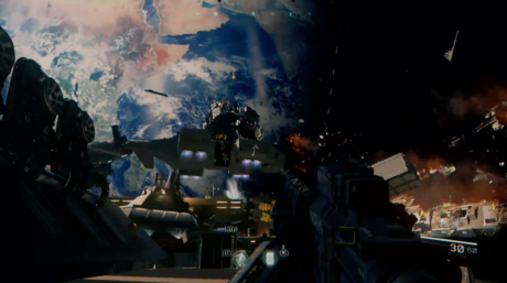 Call of Duty Infinite Warfare er én af de kommende titler til PlayStation VR.