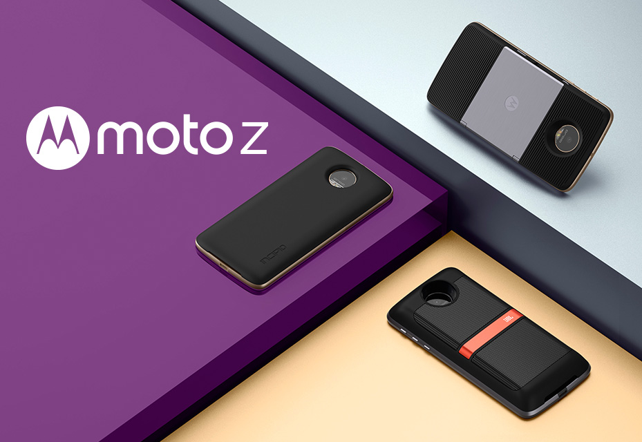 Foto: Motorola