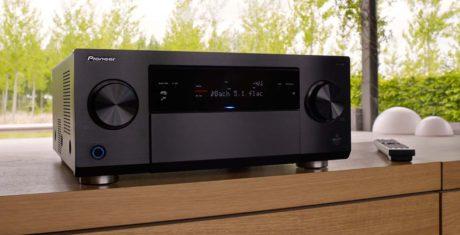 Pioneer SC-LX89