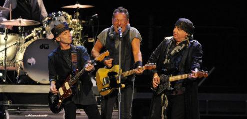 Vi har en Springsteen-vinder!