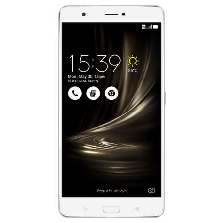 """ZenFone 3 Ultra med 6,8"""" skærm! Foto: ASUS"""