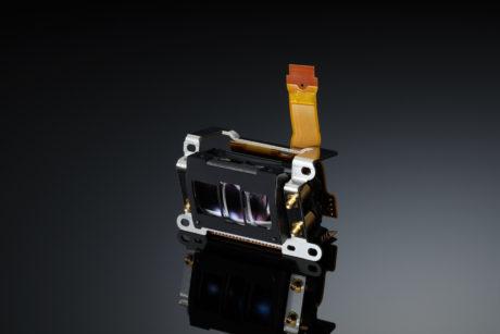 Canons fokusmodul giver kameraet overlegen fokushastighed. (Foto: Producent)