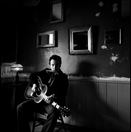 Foto: Danny Clinch/brucespringsteen.net