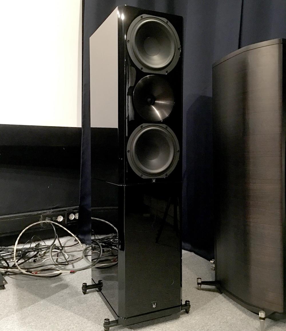 Resultatet: Arendal Sound sparke hårdt fra sig, og live-lyden ind i din stue. Foto: Geir Gråbein Nordby, Lyd & Billede