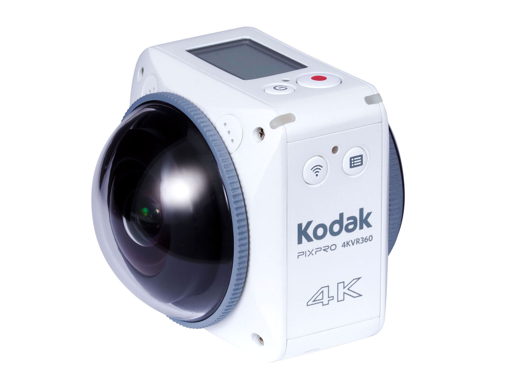 Foto: Kodak
