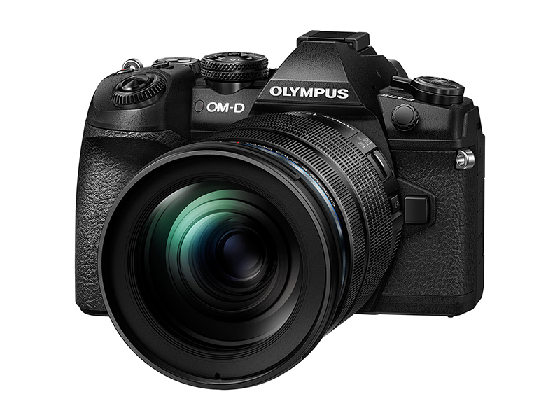 Foto: Olympus