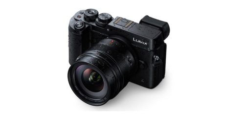 Panasonic Lumix Leica DG Summilux 12 mm f/1.4 ASPH