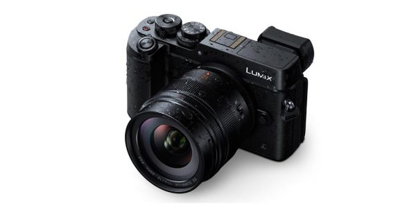 Panasonic Lumix Leica DG Summilux 12 mm f/1.4 ASPH