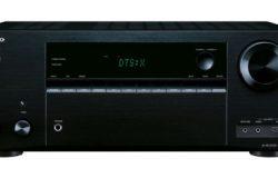 Yamaha RX-V781