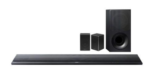 Sony HT-CT790 + 2 x SRS ZR5