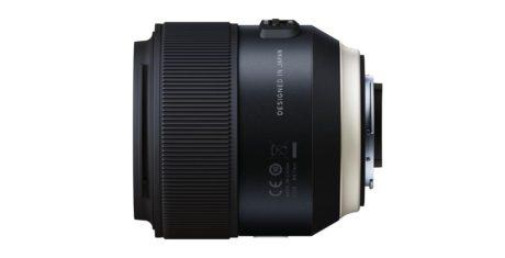 Tamron SP 85 mm f/1.8 Di VC USD