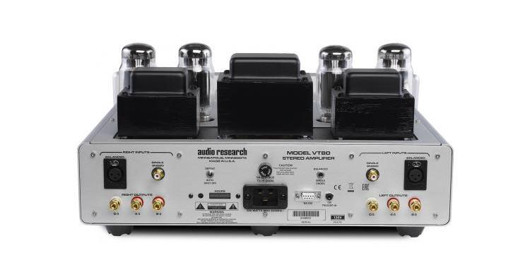 Foto: Audio Research