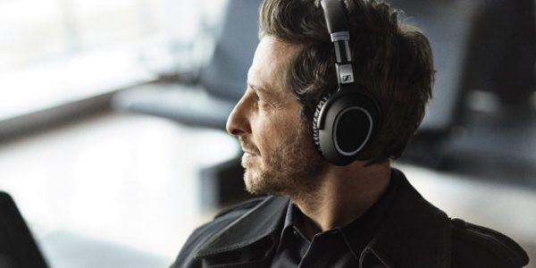 Sennheiser PXC 550 Wireless