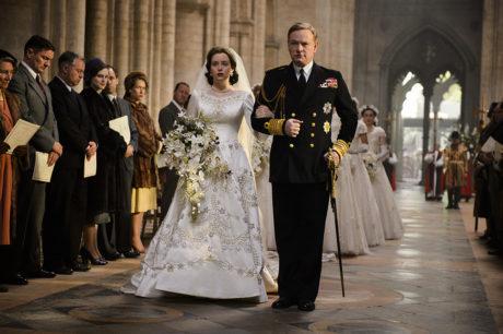 The Crown, 1. sæson