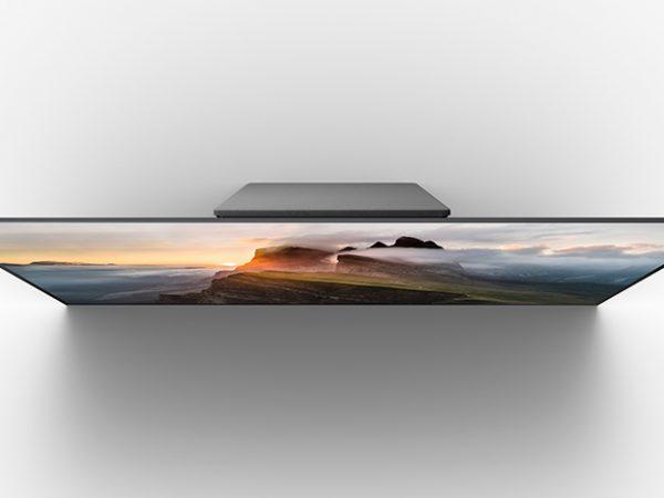 Sonys første OLED-tv er en genistreg