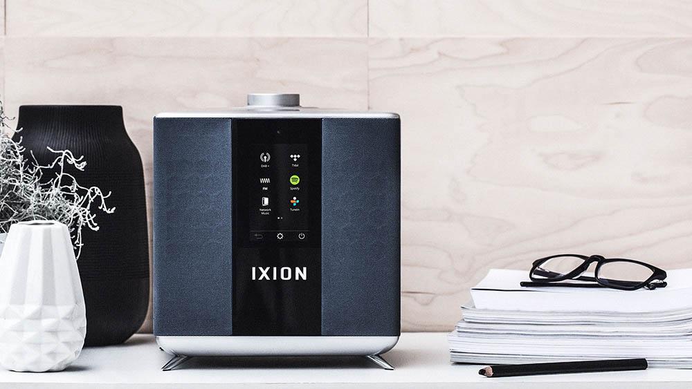 Ixion Maestro