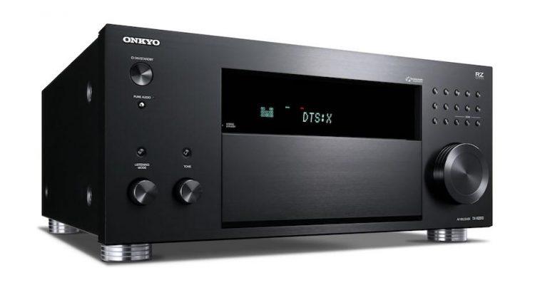 5 surround-receivere