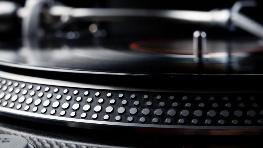 Audio-Technica AT-LP120 og Pioneer PL-30-K