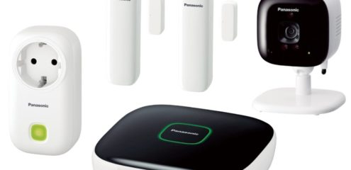 Panasonic HN6012 Monitoring & Control Kit