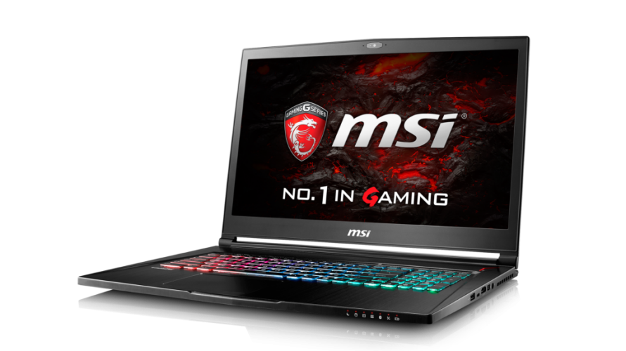 MSi GS73VR-7RF Stealth Pro