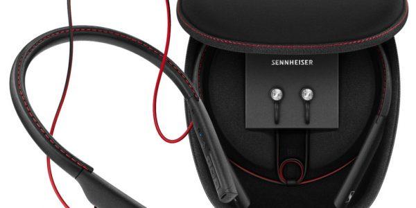 Sennheiser Momentum In-Ear Wireless
