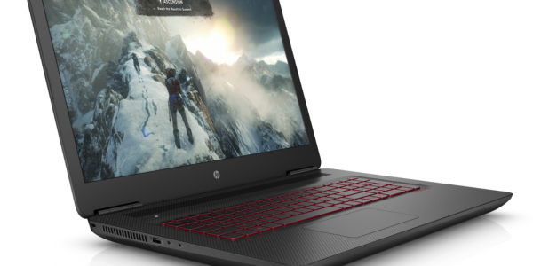 HP Omen 17 w203no